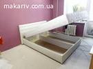 Кровать двуспальная 160/200 (Цена 5800 грн.)