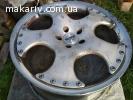 Легкосплавные диски Antera